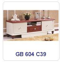 GB 604 C39